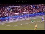 Челси 5 - 0 Уотфорд. Обзор Матча